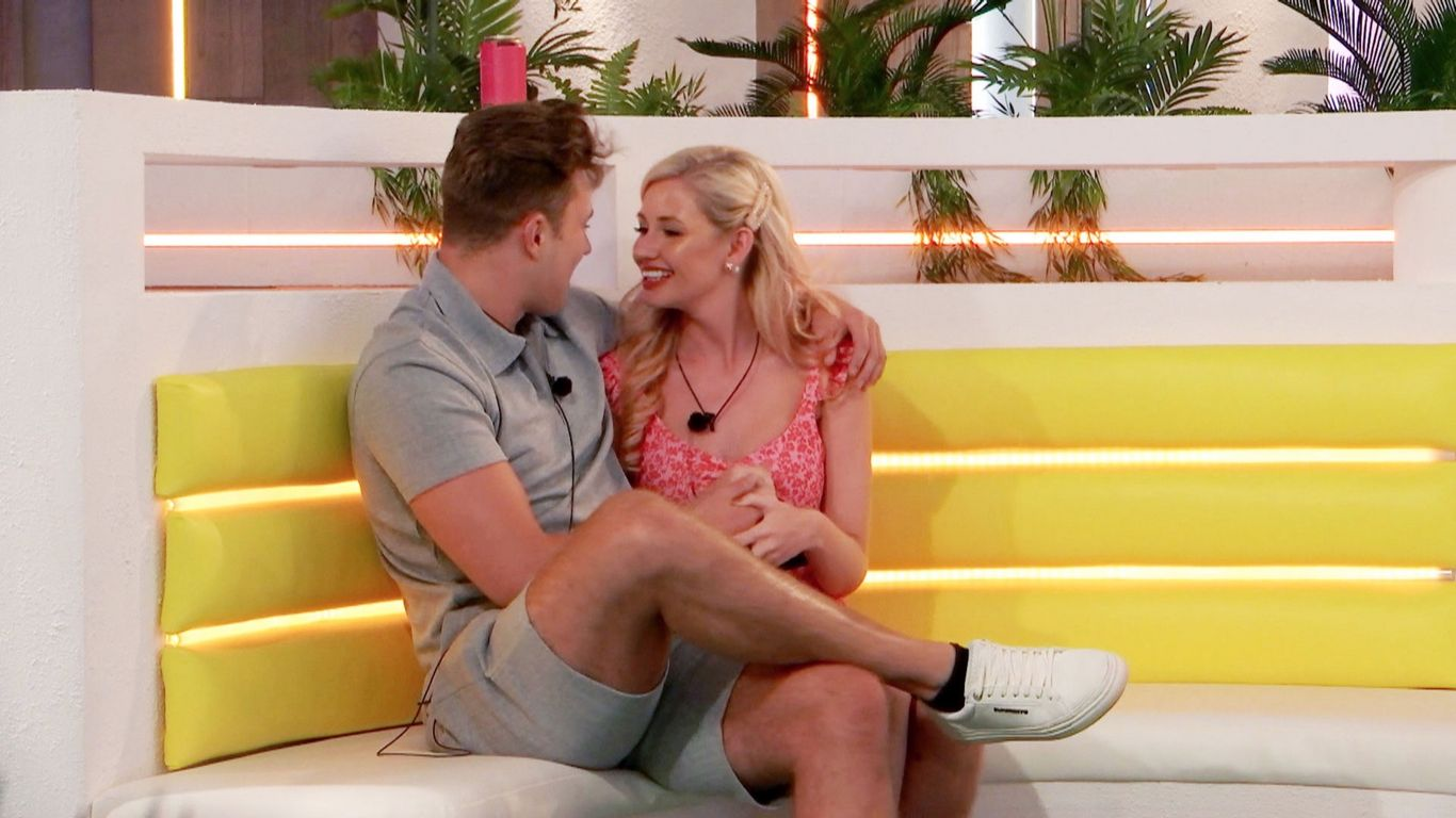 Love Island - Series 5 - Episode 8 - ITV Hub