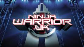 Ninja Warrior Uk - Episode 8
