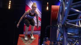 Ninja Warrior Uk - Episode 4