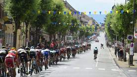 Criterium Du Dauphine Highlights - Episode 6