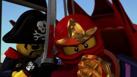 Ninjago: Masters Of Spinjitzu - Pirates Vs Ninja