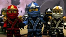 Ninjago: Masters Of Spinjitzu - The Last Hope