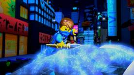 Ninjago: Masters Of Spinjitzu - The Surge