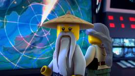 Ninjago: Masters Of Spinjitzu - The Greatest Fear Of All