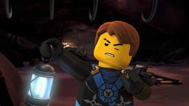 Ninjago: Masters Of Spinjitzu - The Crooked Path
