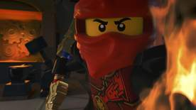 Ninjago: Masters Of Spinjitzu - Pause And Effect