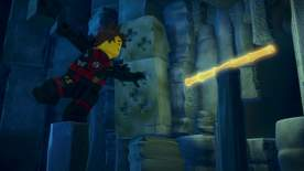 Ninjago - Legendary Places