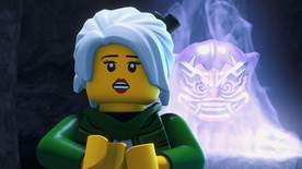 Ninjago: Masters Of Spinjitzu - Game Of Masks