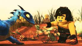 Ninjago: Masters Of Spinjitzu - Episode 1