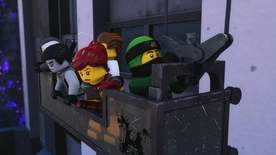 Ninjago: Rise Of The Snakes - Radio Free Ninjago