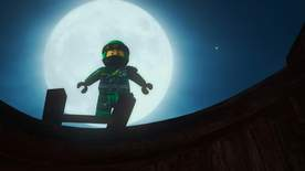 Ninjago: Masters Of Spinjitzu - Two Lies, One Truth