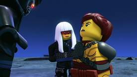 Ninjago: Masters Of Spinjitzu - The Weakest Link