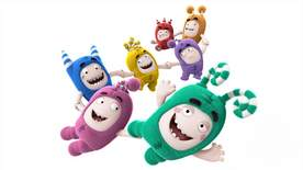 Oddbods (shorts) - Of Failures And Farewells