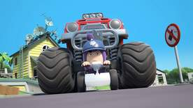Oddbods - The Sheriff Of Oddsville