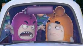 Oddbods - A Newt To Remember