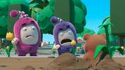 Oddbods - Can You Dig It