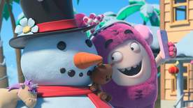 Oddbods - The Abominable Snowbear