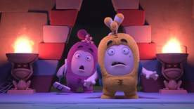 Oddbods - The Curse Of The Three Eyed Frog