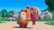 Oddbods - The Gift That Won't Stop Giving