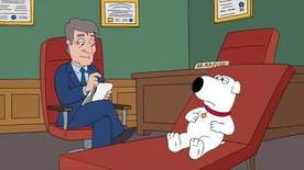 Family Guy - Brian In Love