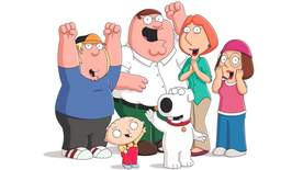 Family Guy - Ready, Willing And Disabled