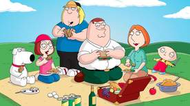 Family Guy - From Method To Madness
