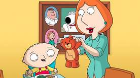 Family Guy - Stewie Loves Lois