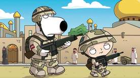 Family Guy - Saving Private Brian