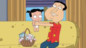 Family Guy - Quagmire's Baby
