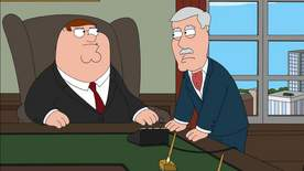 Family Guy - Business Guy