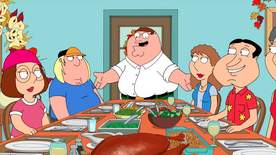 Family Guy - Thanksgiving