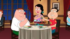 Family Guy - The Giggity Wife