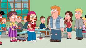 Family Guy - A Fistful Of Meg