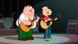 Family Guy - In Harmony's Way