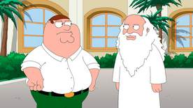 Family Guy - 3 Acts Of God