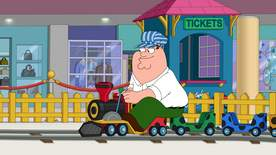 Family Guy - The New Adventures Of Old Tom