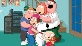 Family Guy - Dearly Deported