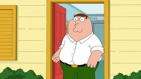 Family Guy - A House Full Of Peters