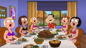 Family Guy - Shanksgiving