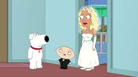 Family Guy - The Marrying Kind