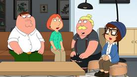 Family Guy - The Young Parent Trap