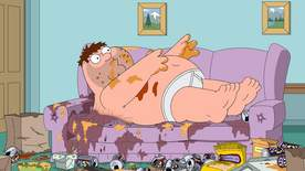 Family Guy - Are You There God? It's Me, Peter