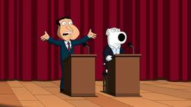 Family Guy - Adam West High