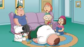 Family Guy - Start Me Up