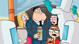 American Dad! - Threat Levels