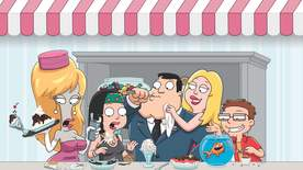 American Dad! - The American Dream Factory