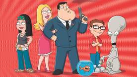American Dad! - Black Mystery Month