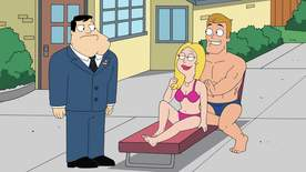 American Dad! - Wife Insurance