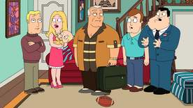 American Dad! - Episode 0019