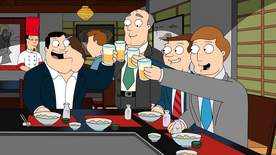 American Dad! - Stan's Night Out